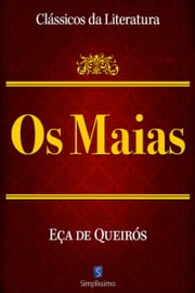 Os Maias ebook by Eça de Queirós