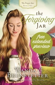 The Forgiving Jar (Free Preview) ebook by Wanda E. Brunstetter