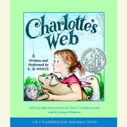 Charlotte's Web audiobook by E. B. White