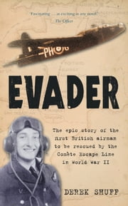 Evader ebook by Derek Shuff