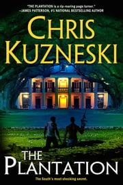 The Plantation ebook by Chris Kuzneski
