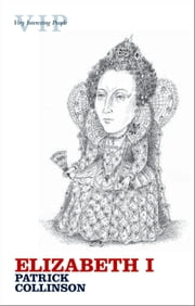 Elizabeth I ebook by Patrick Collinson