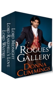 Rogues Gallery: Regency Romance Boxed Set ebook by Donna Cummings