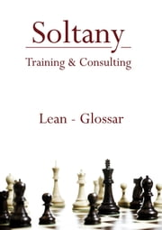 LEAN - Glossar ebook by Alireza Soltany Noory
