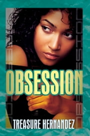 Obsession ebook by Treasure Hernandez