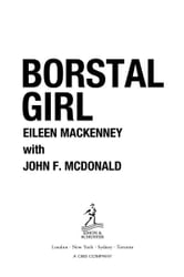 Borstal Girl ebook by Eileen MacKenney