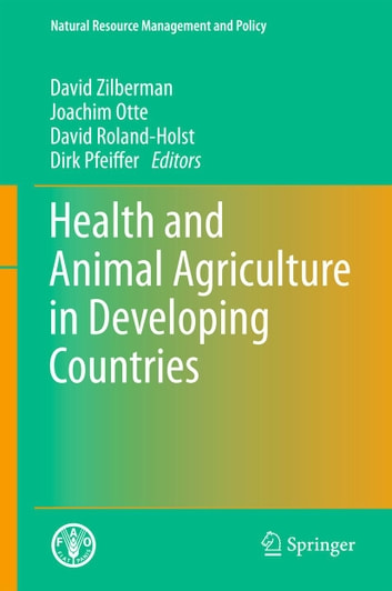 Health and Animal Agriculture in Developing Countries ebook by