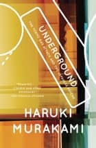 Underground ebook by Haruki Murakami