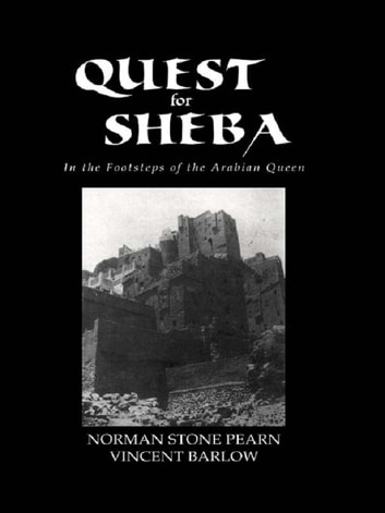 Quest For Sheba ebook by Pearn