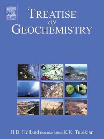Treatise on Geochemistry ebook by