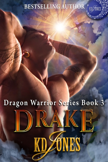 Drake ebook by KD Jones