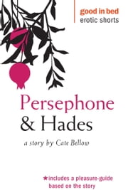 Persephone & Hades ebook by Cate Bellow