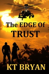 The Edge Of Trust - Team Edge, #1 ebook by KT Bryan