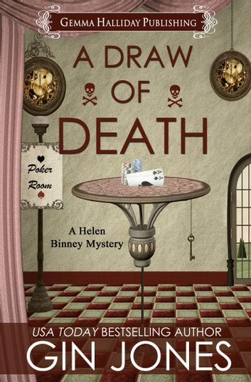 A Draw of Death ebook by Gin Jones