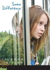 Same Difference ebook by Siobhan Vivian