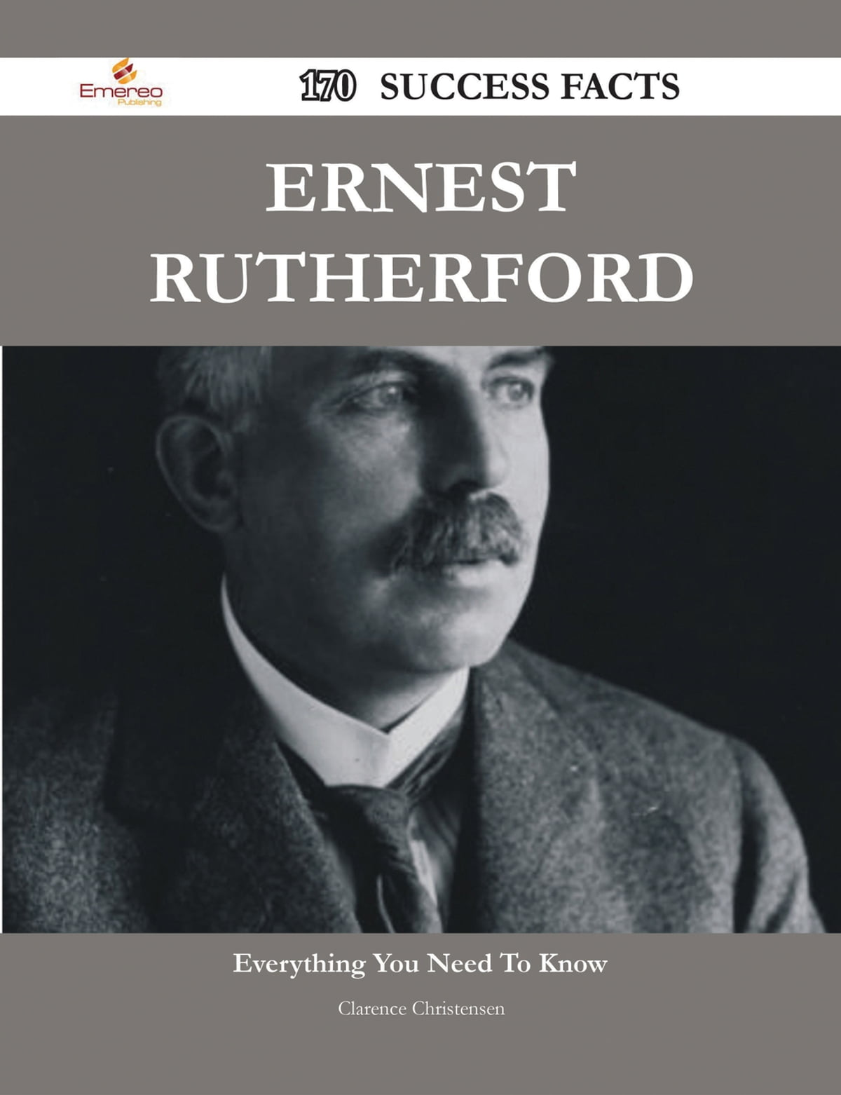 Rutherford Ernest: biography, discoveries and interesting facts 57