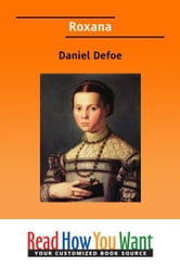 Roxana ebook by Defoe Daniel