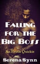 Falling for the Big Boss ebook by Serena Synn