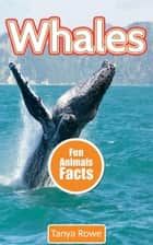Whales ebook by