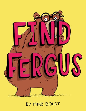 Find Fergus ebook by Mike Boldt