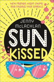 Sunkissed ebook by Jenny McLachlan