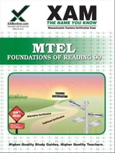 Mtel Foundations of Reading 90 (Requirement All El. Ed) ebook by Wynne, Sharon