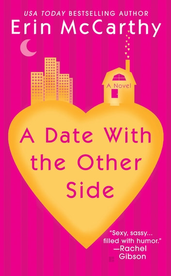 A Date with the Other Side ebook by Erin McCarthy