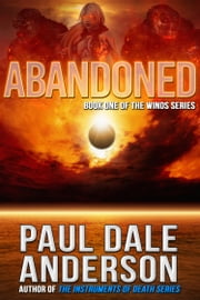 Abandoned ebook by Paul Dale Anderson