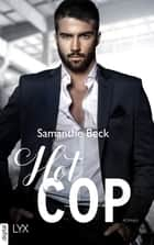 Hot Cop ebook by Hans Link, Samanthe Beck