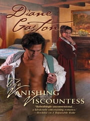 The Vanishing Viscountess ebook by Diane Gaston