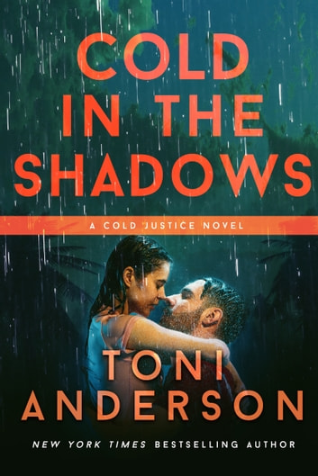 Cold In The Shadows ebook by Toni Anderson