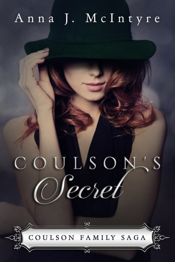 Coulson's Secret ebook by Anna J. McIntyre