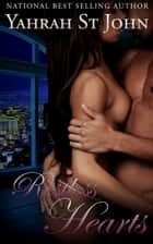Restless Hearts eBook by Yahrah St. John