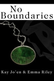 No Boundaries ebook by Emma Riley