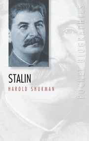Stalin ebook by Harold Shukman