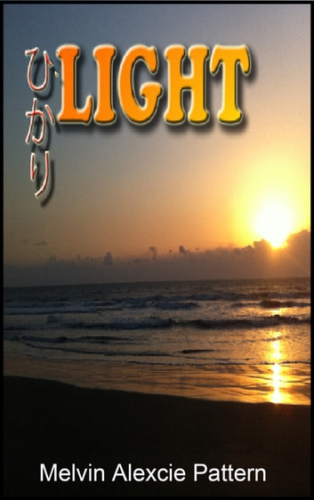 Light: ひかり eBook by Melvin Alexcie Pattern