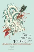 Girl in Need of a Tourniquet ebook by Merri Lisa Johnson