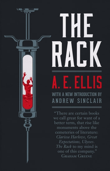 The Rack ebook by A. E. Ellis,Andrew Sinclair