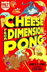 Cheese from Dimension Pong