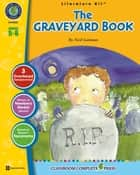 The Graveyard Book - Literature Kit Gr. 5-6 ebook by Nat Reed