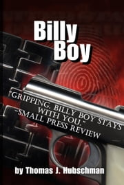 Billy Boy ebook by Thomas J. Hubschman
