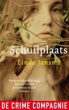 Schuilplaats eBook by Linda Jansma