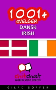 1001+ Øvelser dansk - Irish ebook by Gilad Soffer