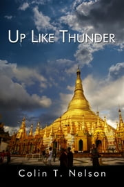 Up Like Thunder ebook by Colin T Nelson