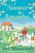 A Summer to Remember ebook by