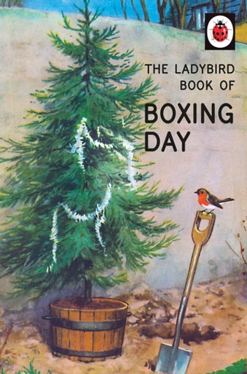 The Ladybird Book of Boxing Day ebook by Jason Hazeley,Joel Morris