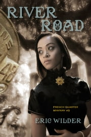 River Road ebook door Eric Wilder