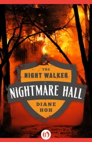 The Night Walker ebook by Diane Hoh