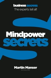 Mindpower (Collins Business Secrets) ebook by Martin Manser