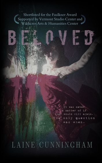 Beloved - An Atmospheric Thriller ebook by Laine Cunningham